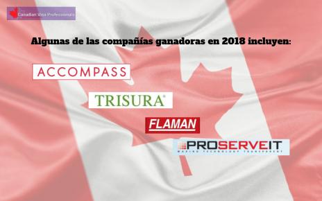 CanadianVP - the best companies logos