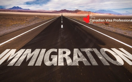 CanadianVP: Immigration